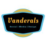 Vanderals Multimedia-Agentur Logo